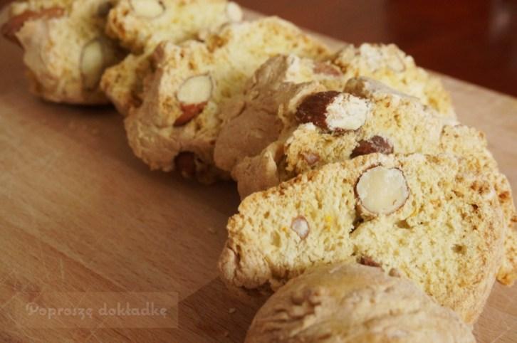 ciasteczka biscotti