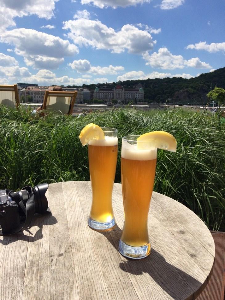 piwo nad dunajem
