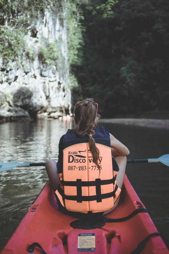 rejs wśród lasów namorzynowych to najlepszy element wycieczki