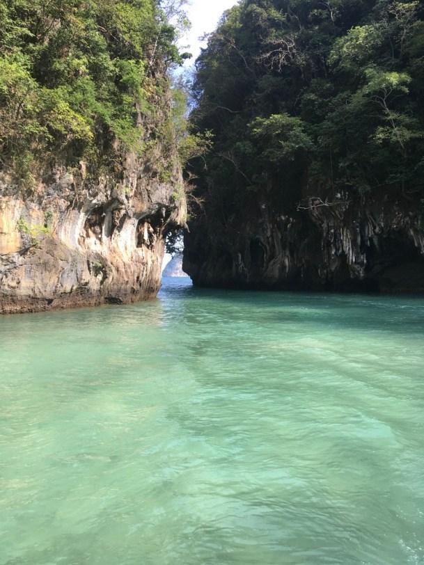 Hong Lagoon