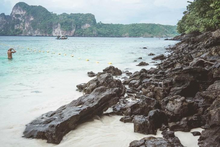 Monkey Bay