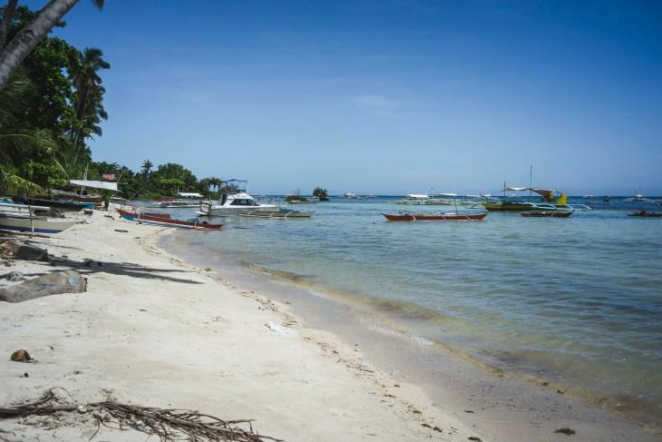 Danao Beach
