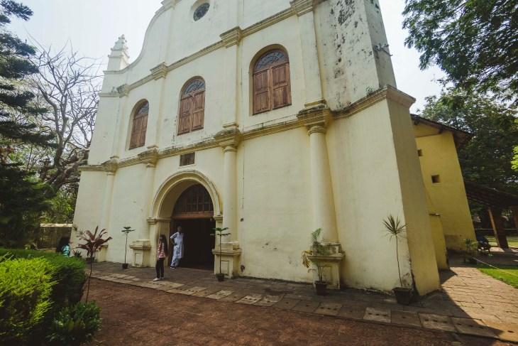 Kościół Świętego Franciszka