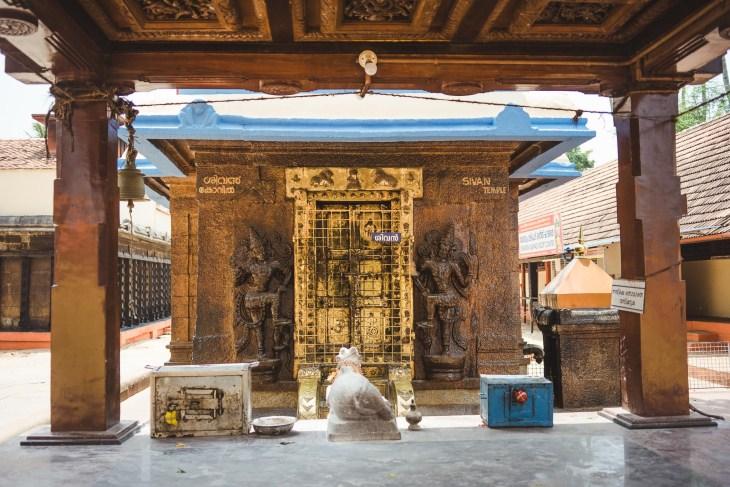 Varkala Temple