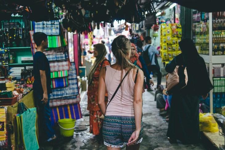 bazary, bazary, jak ich nie kochać? :-)
