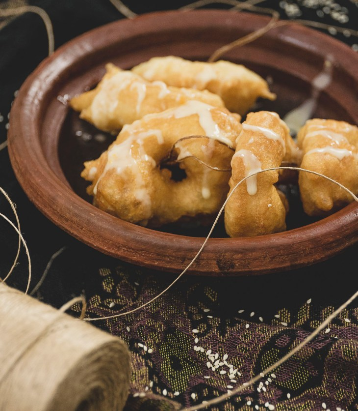 Kuchnia Arabska Archives Poproszę Dokładkę