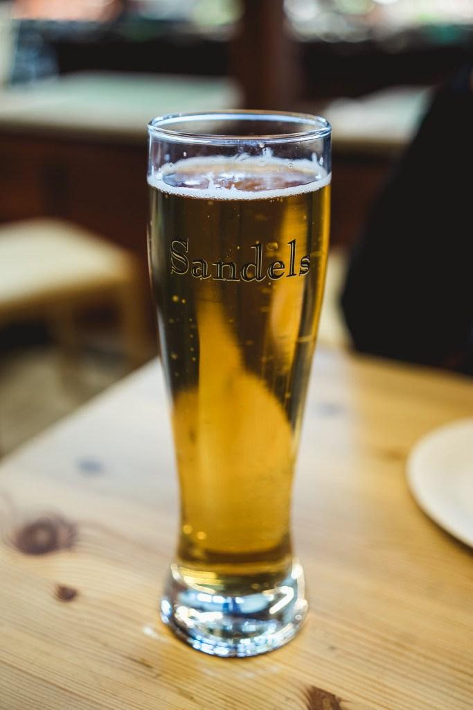 fińskie piwo