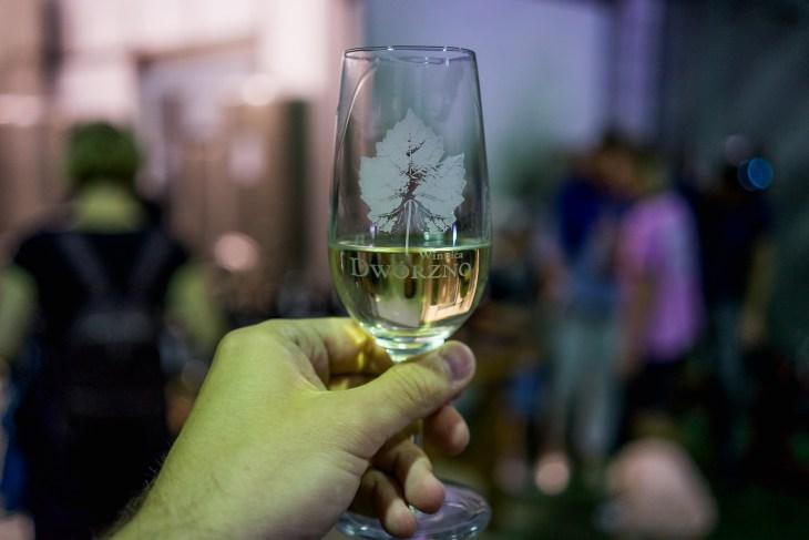 polskie winnice - winnica dwórzno
