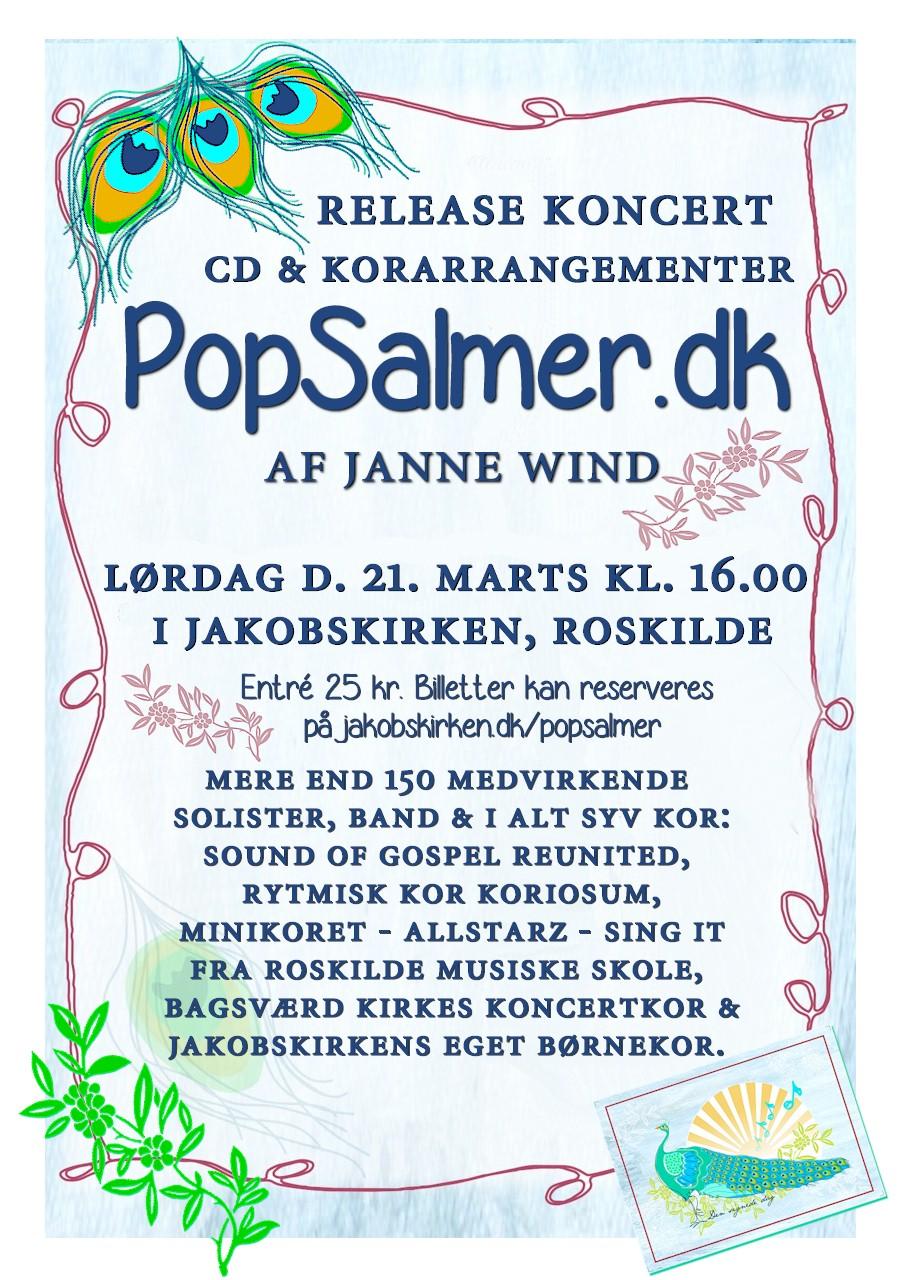 CD Release koncert