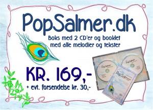CD boks-PR