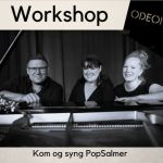 Spil Dansk kor-fest i ODEON