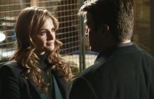 Castle: que presente o casal irá trocar no dia dos namorados?