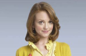Jayma Mays reprisa papel em How I Met Your Mother 1