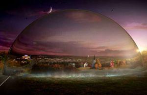 Veja as primeiras cenas de Under The Dome