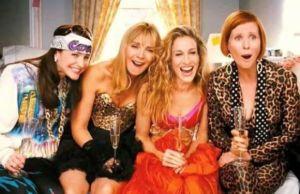 O que aprendi com Carrie Bradshaw 3