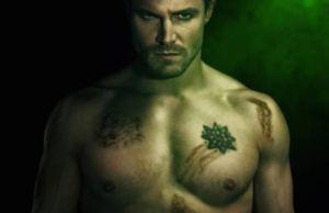 Veja imagens da segunda temporada de Arrow 18