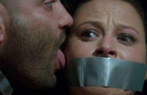 Scandal: como ficará a relação de Quinn e Huck? 2