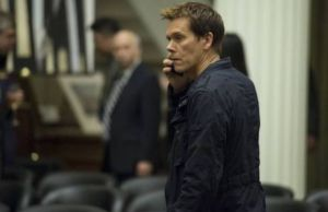 The Following: Ryan mostra obsessão por Joe Carroll 2