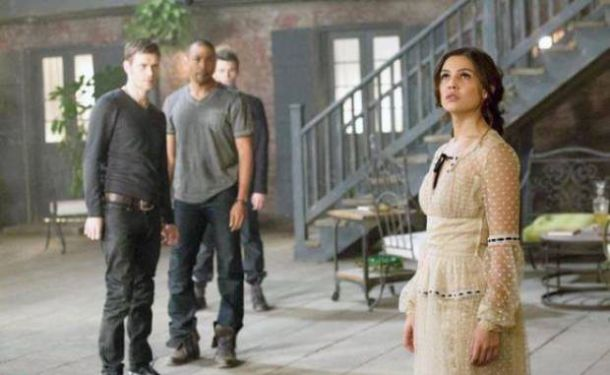 The Originals: as mulheres assumem o comando 1