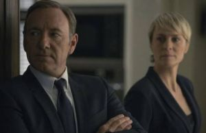 House of Cards retrata crueldades da política americana 2