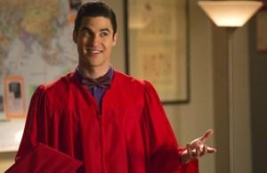 Glee: mais novidades sobre a formatura  5