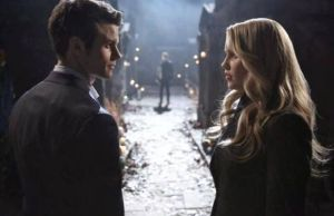 The Originals: Marcel e Rebekah em fuga! 1