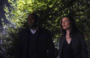 Resurrection: Maggie tenta desvendar o mistério de Arcadia 1