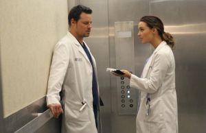 Grey's Anatomy: vírus ameaça equipe do hospital 1