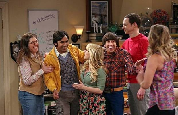 The Big Bang Theory: Sheldon enfrenta mudança de vida 1