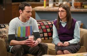 The Big Bang Theory: Sheldon enfrenta mudança de vida 2