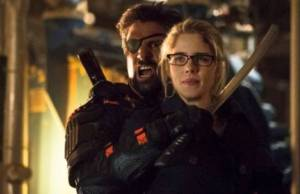 Arrow: final de temporada promete batalha do século 2