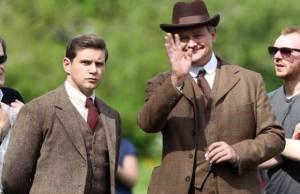Downton Abbey: confira o primeiro promo da quinta temporada 2