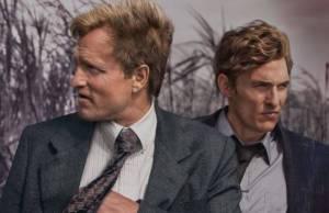 McConaughey fala sobre segunda temporada de True Detective 2