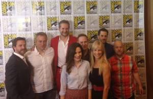 Comic-Con 2014: confira oito spoilers do terceiro ano de Hannibal 2