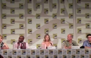 Comic-Con 2014: saiba o que esperar de Legends 1