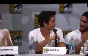 Comic-Con 2014: Teen Wolf anuncia quinta temporada 1