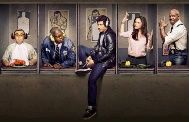 Veja promo do segundo ano de Brooklyn Nine-Nine 2