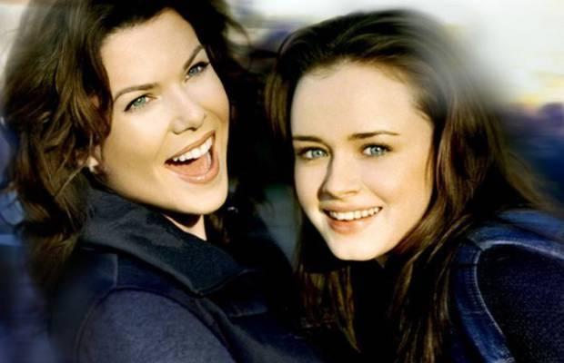 Netflix compra direitos de Gilmore Girls