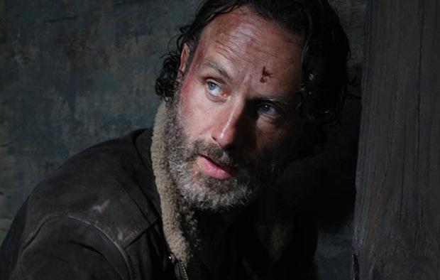 The Walking Dead: estreia do quinto ano é a mais vista da série