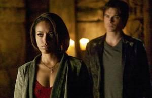 The Vampire Diaries: Damon tenta resgatar Bonnie