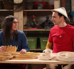 The Big Bang Theory: episódio aborda problemas de relacionamento