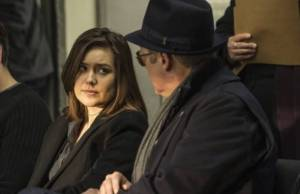 The Blacklist: Red e Lizzie impedem ataque terrorista