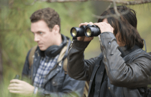 The Walking Dead: veja promo do season finale