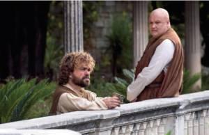 Game of Thrones: veja dois novos vídeos da quinta temporada