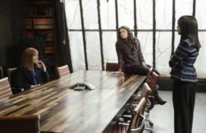Scandal: veja participação de Lena Dunham na série