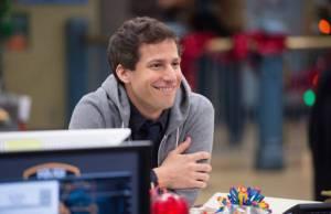Andy Samberg apresentará o Emmy Awards 2015
