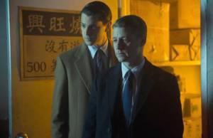 Gotham: Gordon e Bruce tomam decisões difíceis