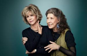Grace and Frankie: conheça a nova comédia da Netflix