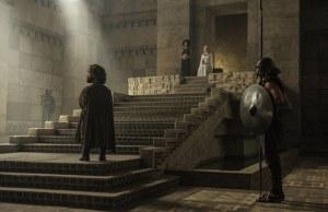 GOT: episódio mostra encontro de Tyrion e Daenerys