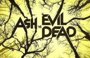 Assista ao teaser de Ash vs. Evil Dead